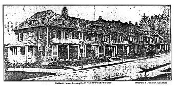 Historic Oakenshawe